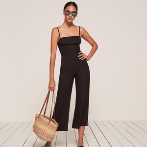 Reformation Guatemala Jumpsuit *NEW*